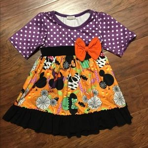 Other - Boutique Disney Themed Dress